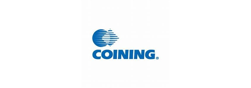 coining INNOTECH PRECISION COMPONENT (M) SDN.BHD.